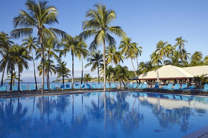 COMBINATI Miami  Club Med Guadalupa - La caravelle