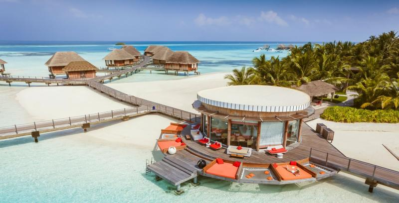Club Med 2017 Maldive Kani 7 Notti ALL INCLUSIVE