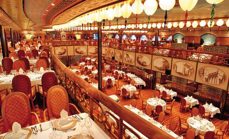Costa Mediterranea 11 Notti Partenza Napoli 9 Dicembre Cabina Balcone Cat. Classic