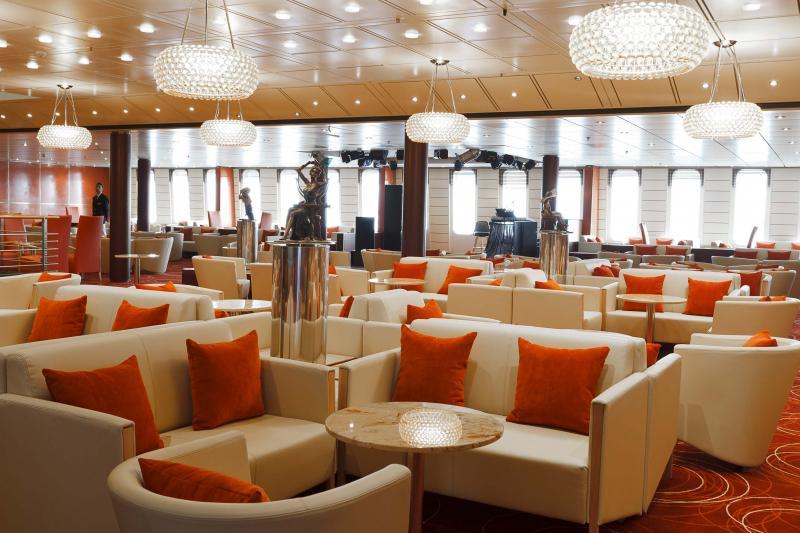 Costa Neoclassic Partenza Da Napoli 29 Settembre 12 Notti - Cabina Interna Classic
