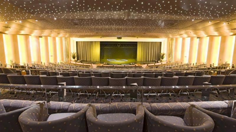 MSC Armonia Partenze Speciali Estate da maggio a Settembre - Armonia