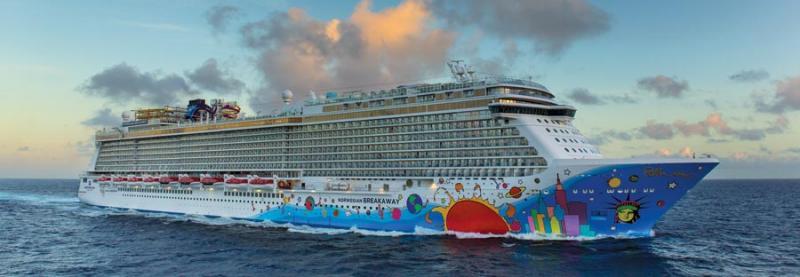 Promo Fly & Cruise…
