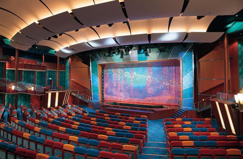 Crociera Estate 2018 Jewel Of The Seas 7 Notti Partenza 2 Settembre Camera DBL