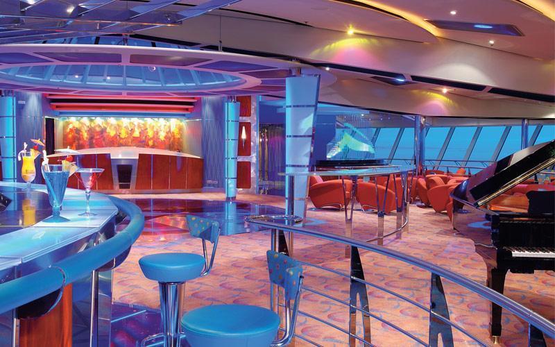 Jewel Of The Seas Da Civitavecchia 7 Notti Partenza 3 Settembre Cabina Esterna DBL