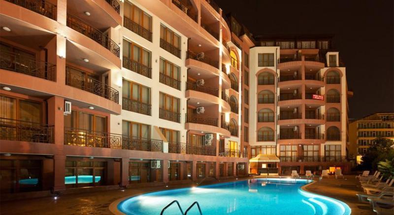 Bulgaria Sunny Beach Volo da Bari 7 Notti Partenza 23 Agosto - Sunny beach