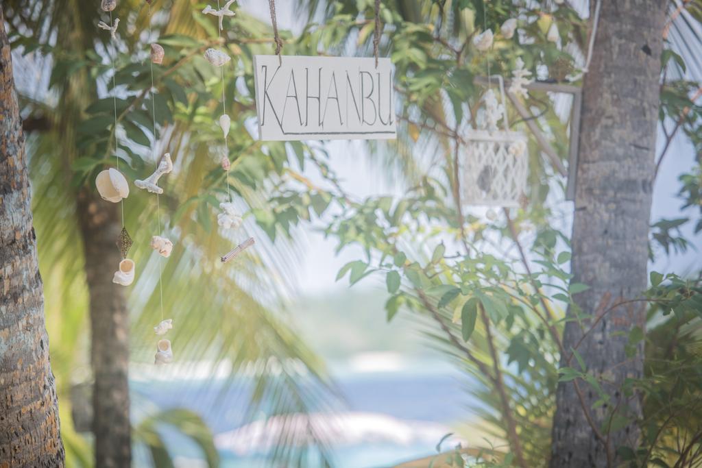 Capodanno 2018 a Maldive Kahanbu 7 Notti con Volo da Milano a Camera Standard