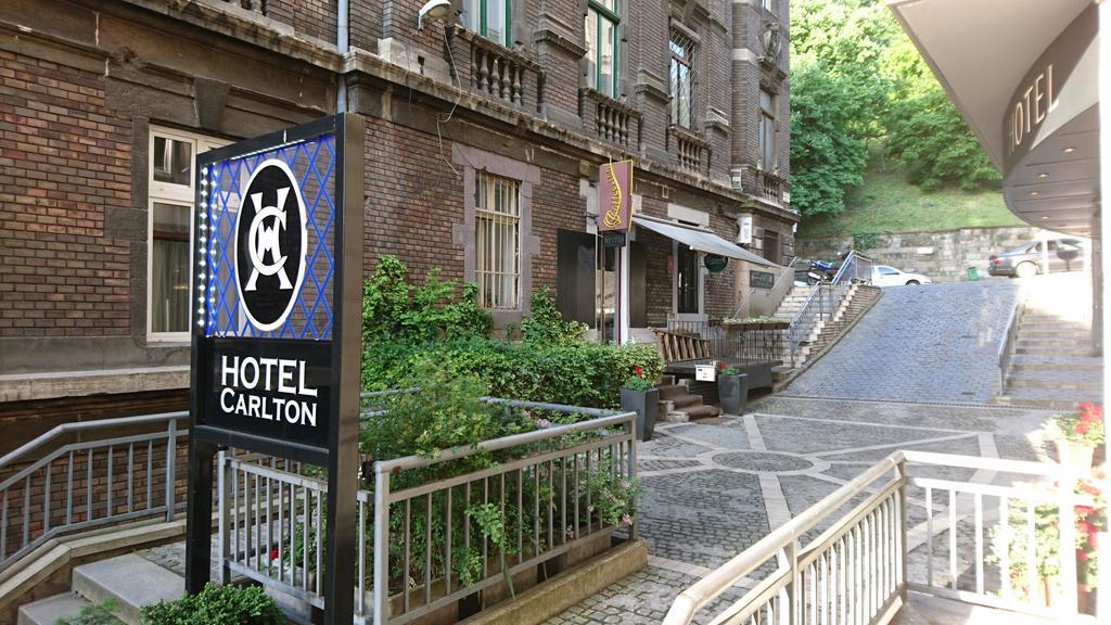 Capodanno a Budapest 3 Notti Partenza 30 Dicembre Volo da Roma Hotel Carlton