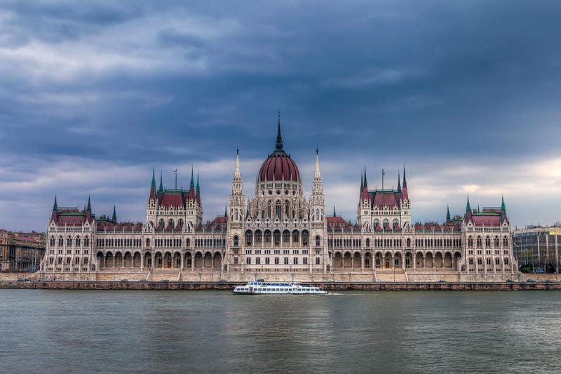 Capodanno A Budapest 3…
