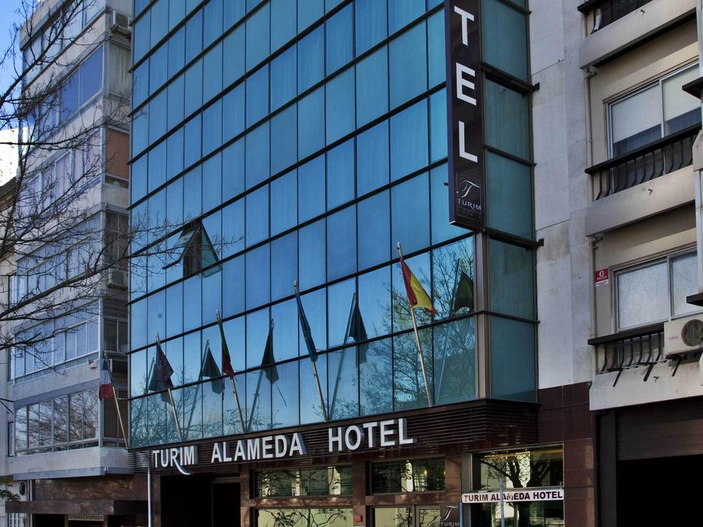 Capodanno a Lisbona 3 Notti Partenza 28 Dicembre Volo da Roma Hotel Turim Alameda