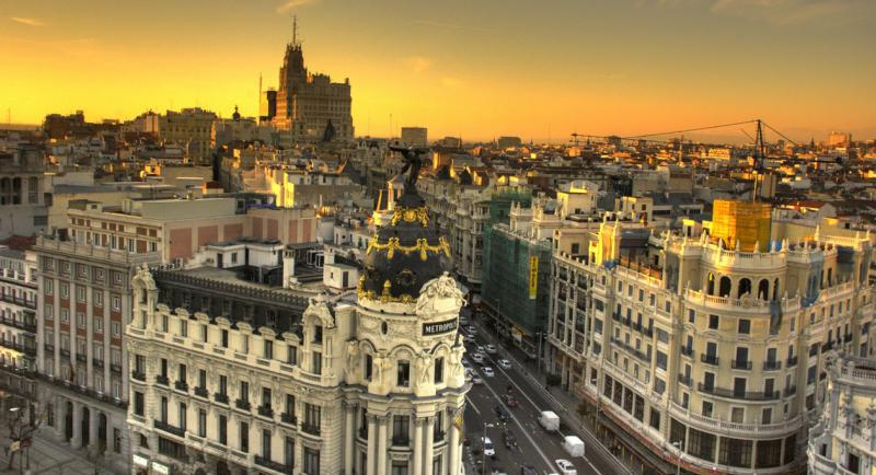 Capodanno A Madrid 3 Notti…