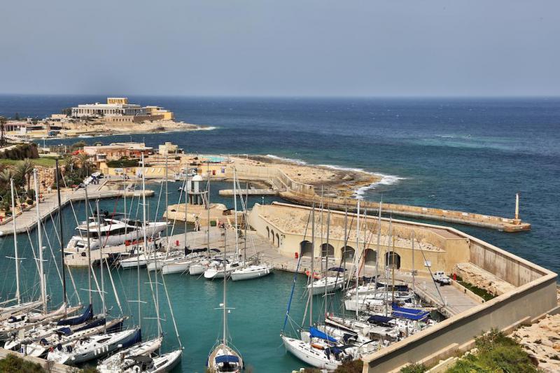 Capodanno A Malta 3 Notti Partenza 30 Dicembre Volo Da Roma Hotel Cavalieri Art