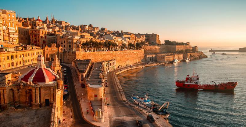 Capodanno A Malta 3 Notti…