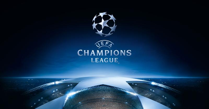 Champions League Besiktas Vs SSC Napoli Partenza 1 Novembre