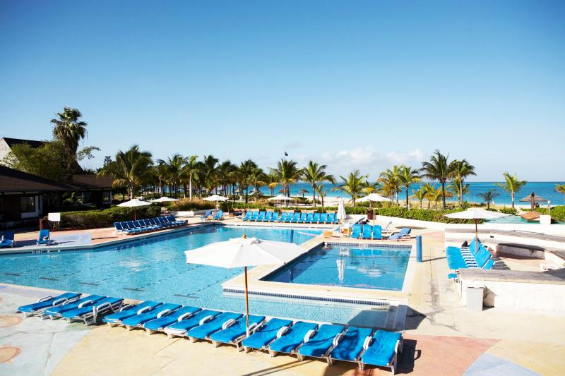 Club Med 2017 Turks E Caicos Turquoise 7 Notti ALL INCLUSIVE