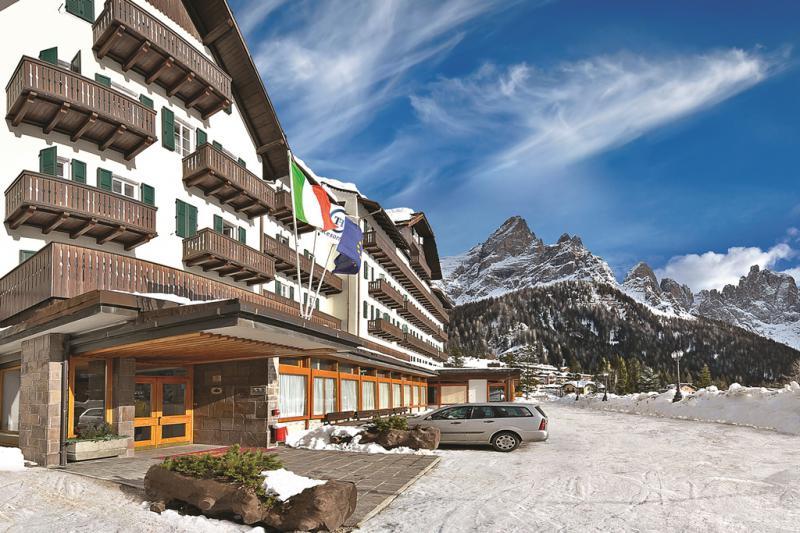 Epifania a Hotel Majestic Dolomiti 5 Notti dal 2 Gennaio Camera Superior - Trento