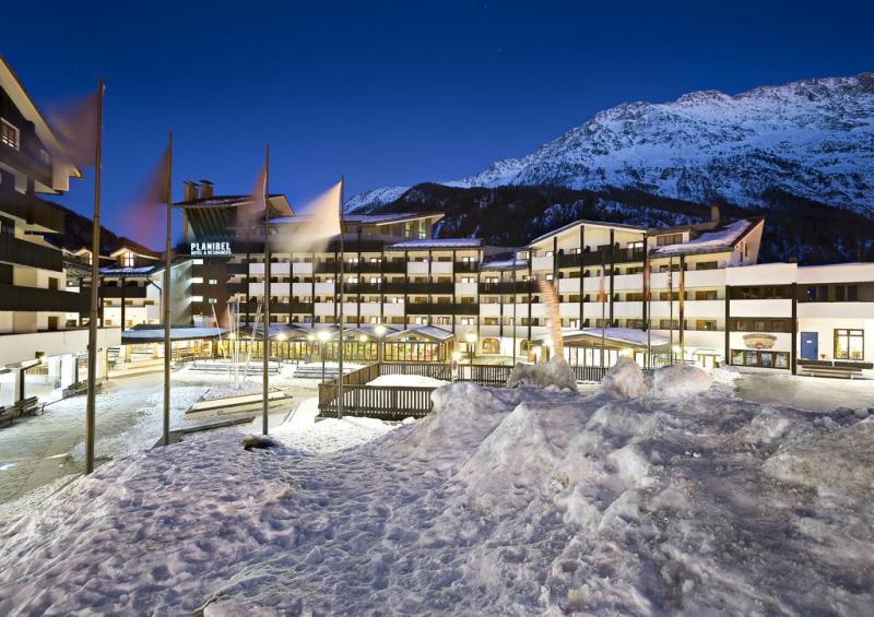 Epifania A Planibel Hotel & Residence 5 Notti Dal 2 Gennaio Camera Standard