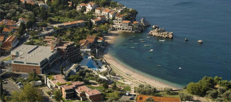 Maestral Resort  CasinaI Short Week 12-17 Ottobre - Montenegro