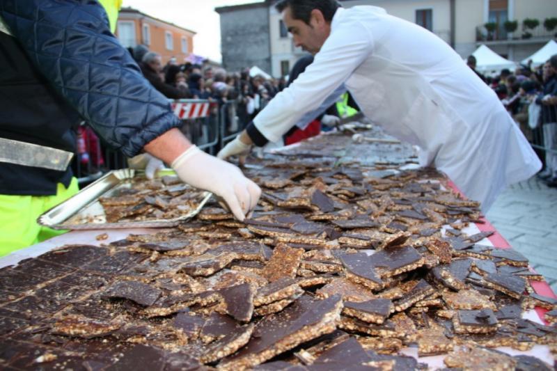 Festa Del Torrone E Del Torroncino San Marco Dei Cavoti 17 Dicembre