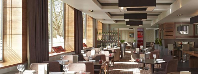 Immacolata a Londra - Hotel Thistle Kensington Gardens volo da Napoli - Immacolata