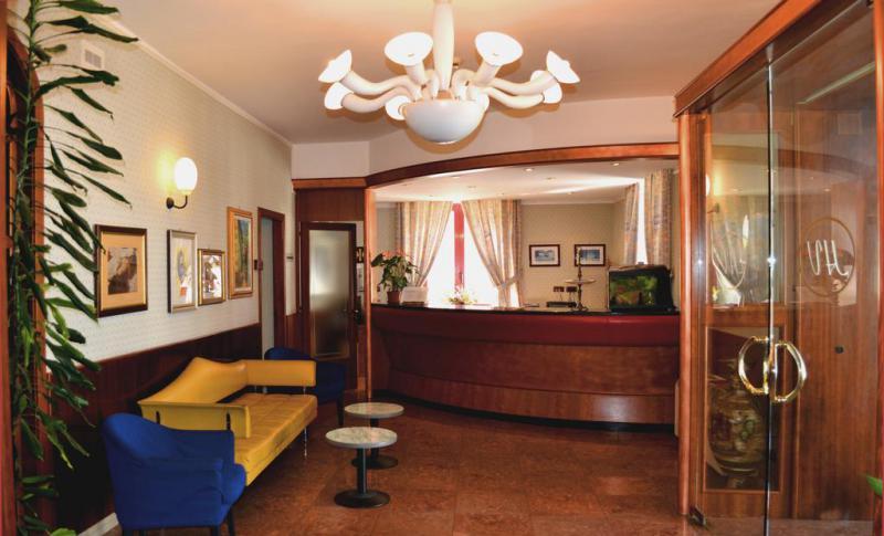 Ponte Immacolata A Hotel Victoria Dal 7 Dicembre 3 Notti