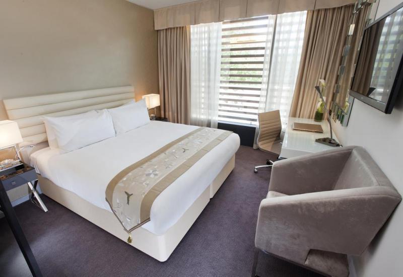 Ponte Immacolata A Londra Dal 7 Dicembre 3 Notti Hotel Dorsett Shepherds Bush