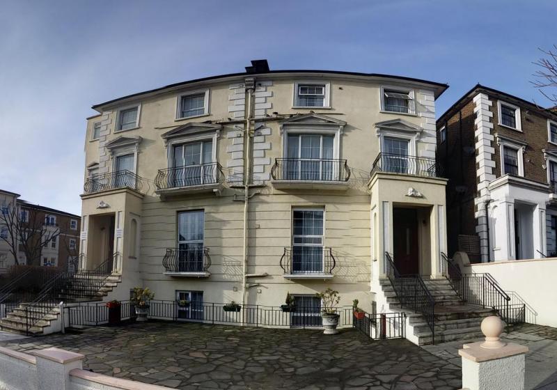 Ponte Immacolata A Londra Dal 7 Dicembre 3 Notti Hotel Corner House