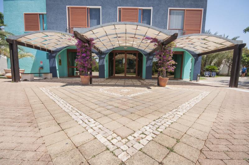 Blu Salento Village 4* PARTENZE SETTIMANE DI GRUPPO