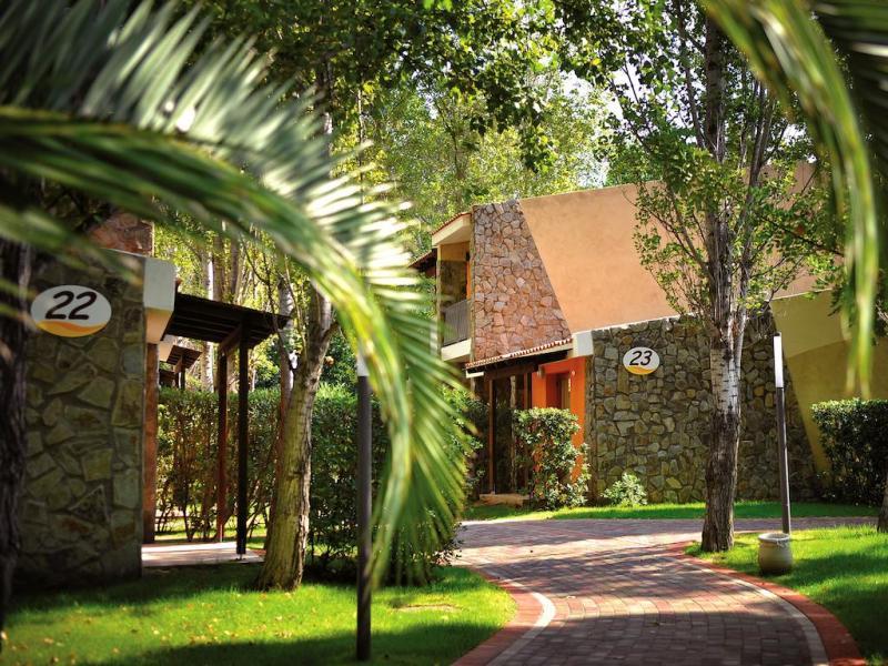 Calaserena Village 4*