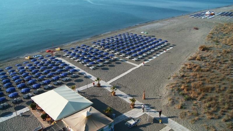 Centro Turistico Akiris 4* PARTENZE SETTIMANE DI GRUPPO