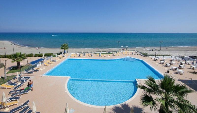 Club Esse Costa dello Jonio 4* PARTENZE SETTIMANE DI GRUPPO