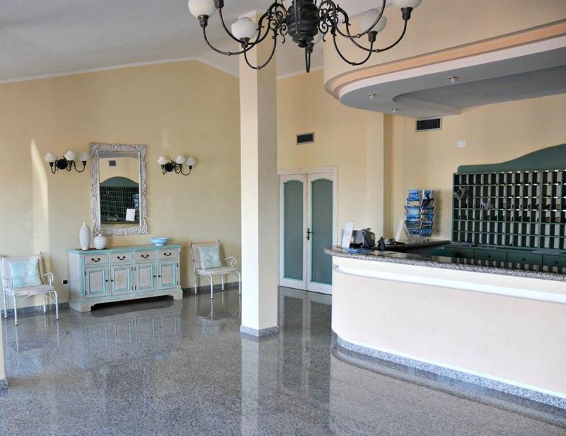 Club Hotel Baia Aranzos 4*