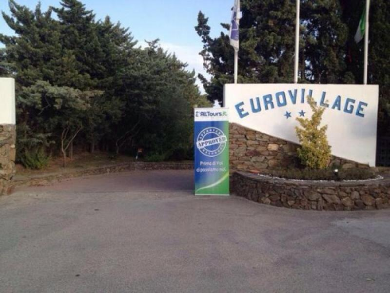 Club Hotel Eurovillage 3*s
