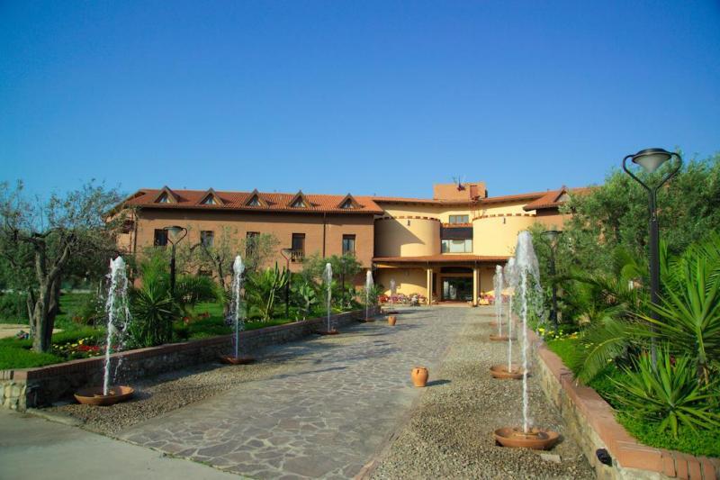 Corte Dei Greci Resort & SPA 4* PARTENZE SETTIMANE DI GRUPPO