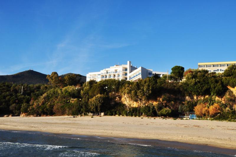 Hotel Baia delle Sirene 3*s