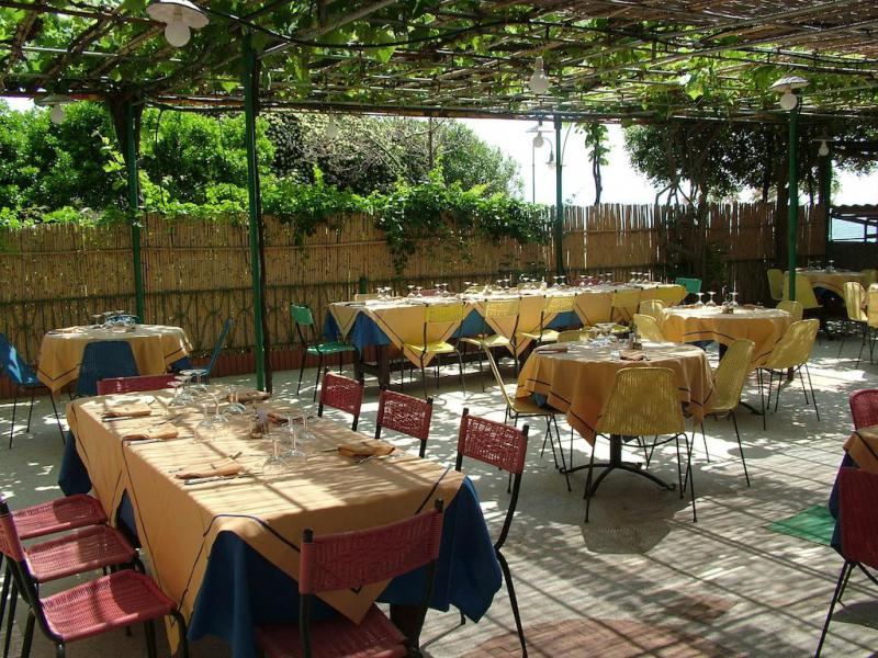 Hotel La Vela 4*