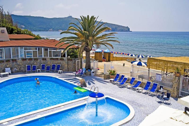 Hotel Saline 4*