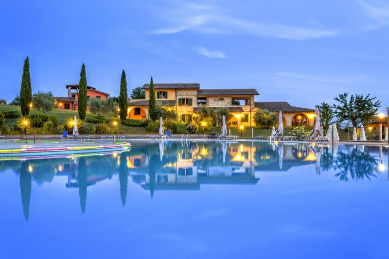 Pian dei Mucini Resort - Toscana