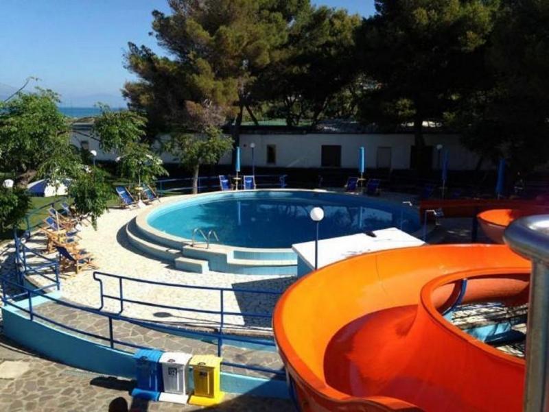 Santa Caterina Village 4* PARTENZE SETTIMANE DI GRUPPO