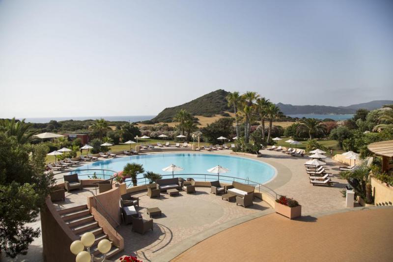 Sant'Elmo Beach Hotel 4* PARTENZE SETTIMANE DI GRUPPO