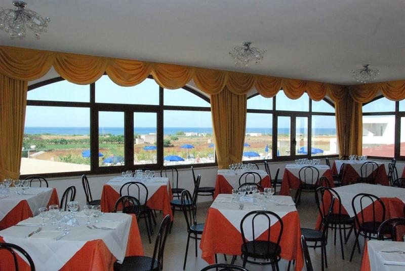 Torre Guaceto Resort 4* PARTENZE SETTIMANE DI GRUPPO