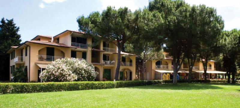 Uappala Hotel Lacona 4*