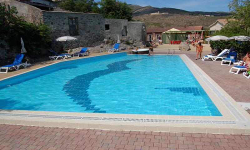 Uappala Hotel la Mandola 4 - Toscana