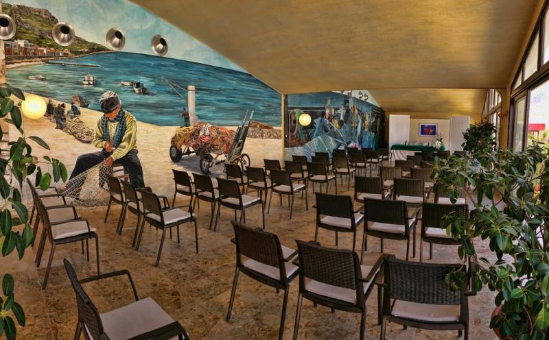 Uappala Hotel Tonnara Di Bonagia 4*