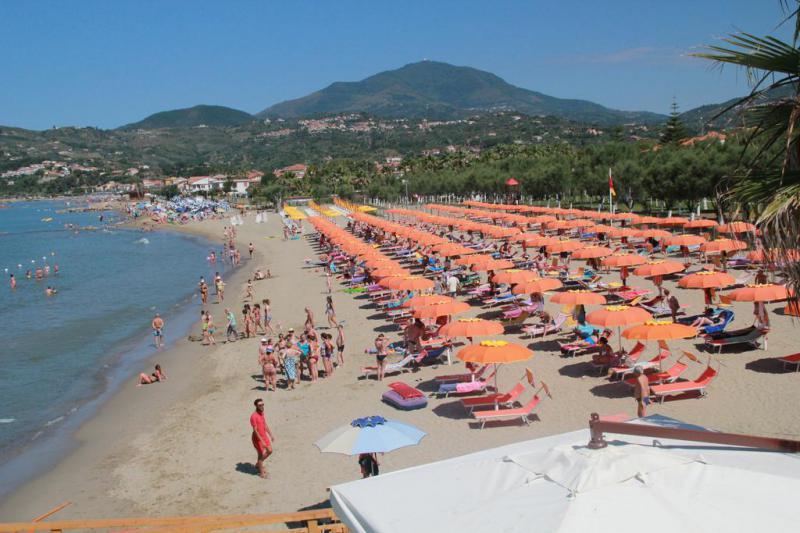Village Copacabana 3 - Campania