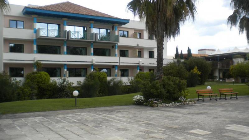 Villaggio Club Giardini D'Oriente 4*