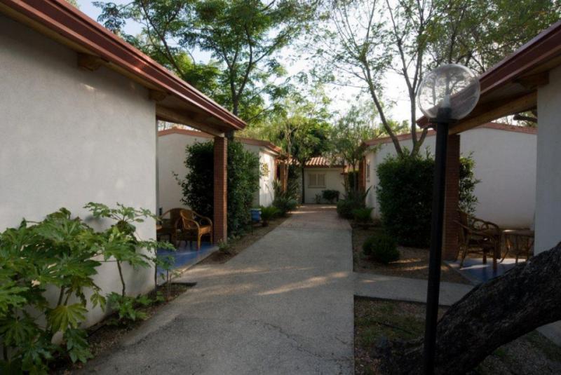 Villaggio Velia 3*