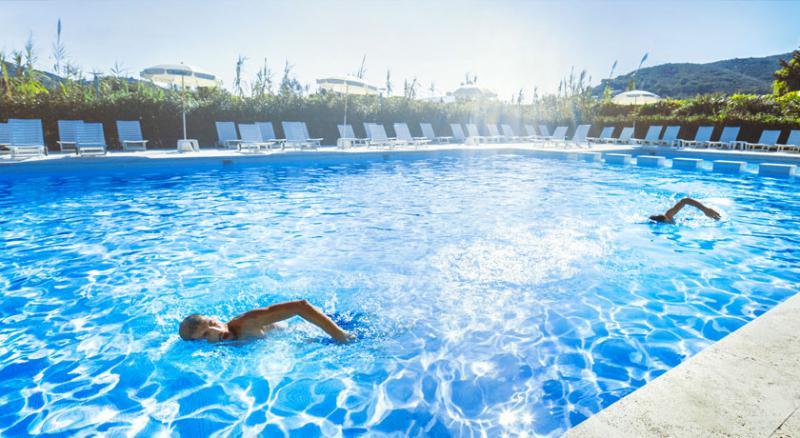 Uappala Hotel Lacona Settimana Speciale Pensione Completa 22 Luglio