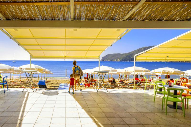 Uappala Hotel Lacona Settimana Speciale Pensione Completa 29 Luglio