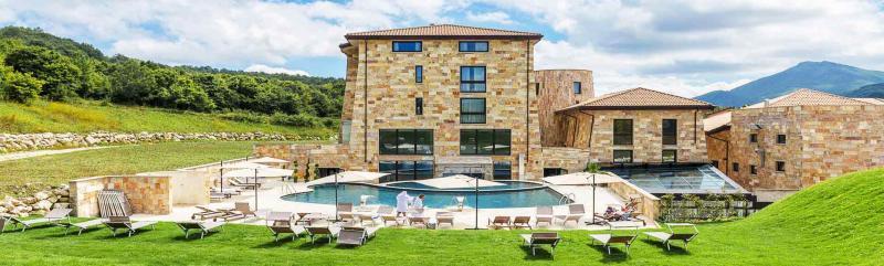 Acqua Montis Resort & Spa 14-17 Marzo Camera Comfort