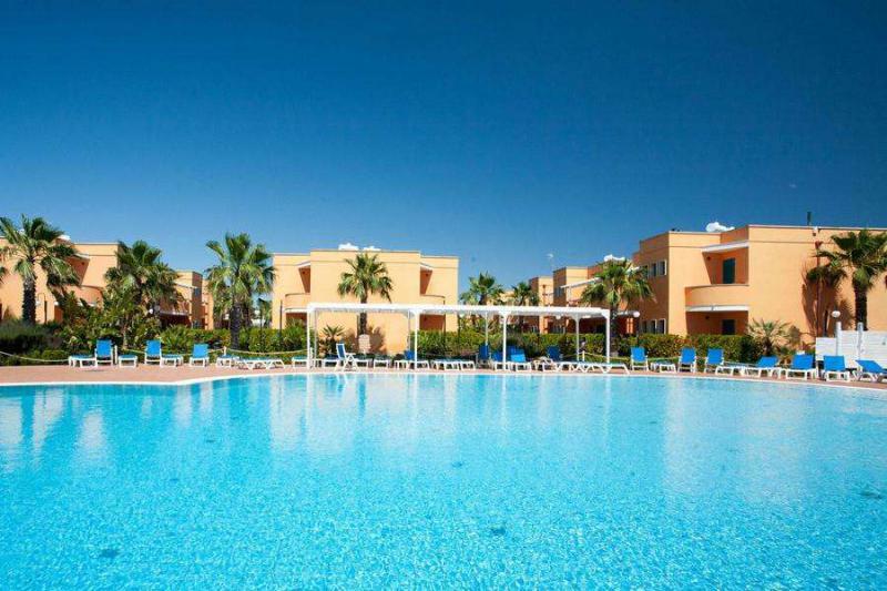 Baia Malva Resort 4* Camera Comfort 7 notti da 9 Luglio